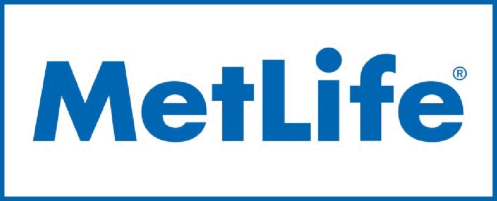 Logo met life