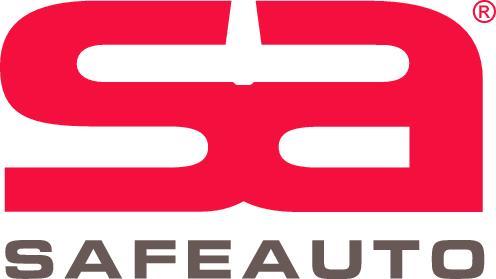 Logo safe auto